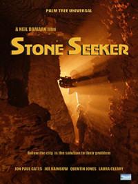 Stone Seeker poster