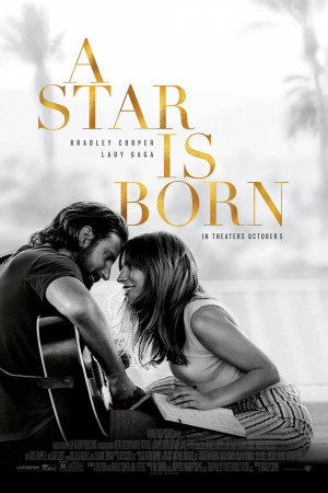 A Star Is Born 960x1440
