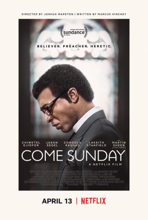 Come Sunday 1382x2048
