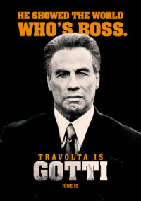 Gotti: Three Generations poster