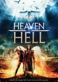Reverse Heaven poster