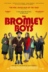 The Bromley Boys poster