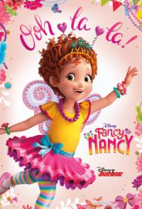 Fancy Nancy poster