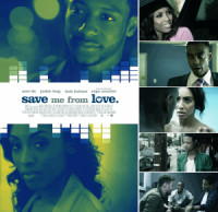 Save Me from Love poster
