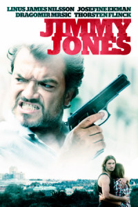 Jimmy Jones poster