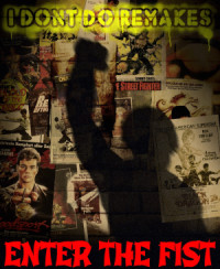 Fury of the Fist and the Golden Fleece poster