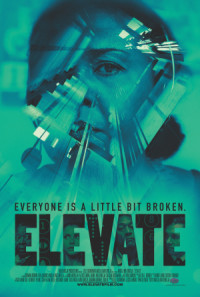 Elevate poster