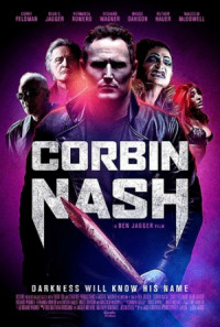 Corbin Nash the Origin poster