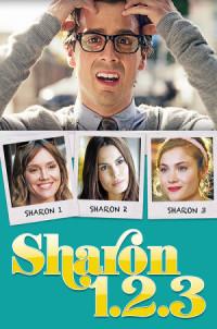 Sharon 1.2.3. poster