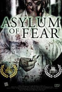 Asylum of Fear poster