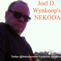 Joel D. Wynkoop's Nekoda poster