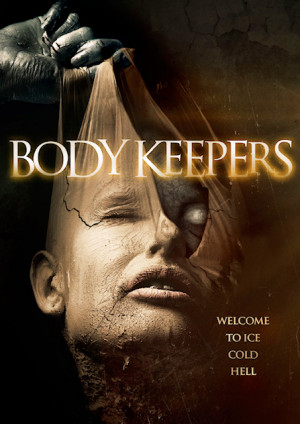 Body Keepers 453x640