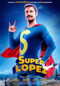 Superlópez poster