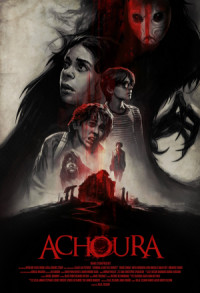 Achoura poster