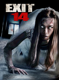 Exit 14 poster