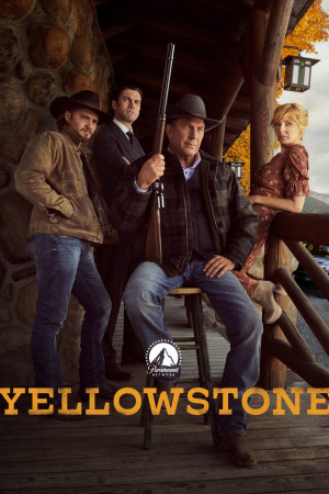 Yellowstone 960x1440