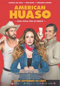 American Huaso poster