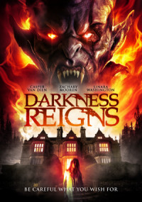 Darkness Reigns poster