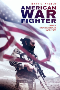 Warfighter poster