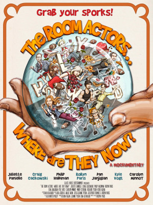 The Room Actors: Where Are They Now? 5400x7200