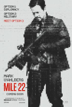 Mile 22 1382x2048