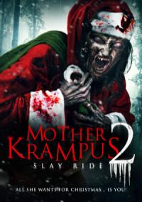 Mother Krampus 2: Slay Ride poster