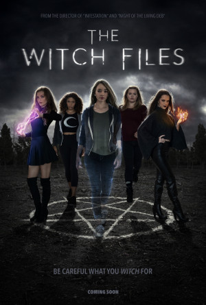 The Witch Files 4050x6000