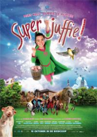 Superjuffie poster