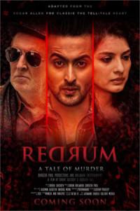 Redrum poster