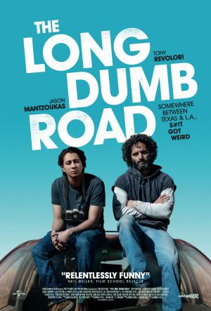 The Long Dumb Road 817x1207