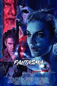 Fantasma poster