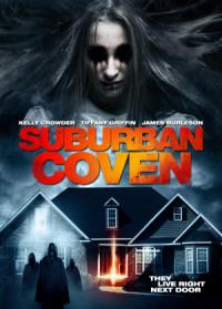 Suburban Coven poster