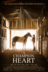 A Horse from Heaven poster