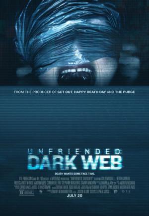 Unfriended: Dark Web 694x1000