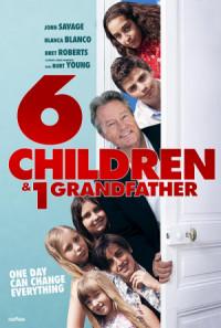6 Children & 1 Grandfather poster