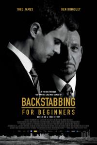 Backstabbing for Beginners poster