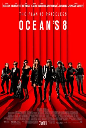 Ocean's Eight 1382x2048