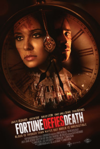 Fortune Defies Death poster