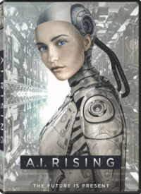 A.I. Rising poster