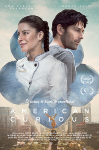 American Curious poster