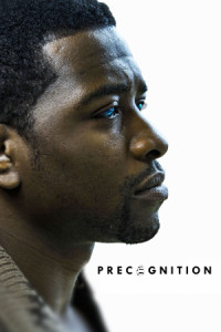 Precognition poster