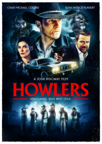 Howlers poster
