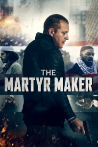 The Martyr Maker poster