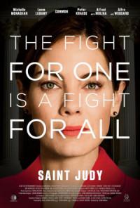 Saint Judy poster