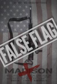 False Flag poster