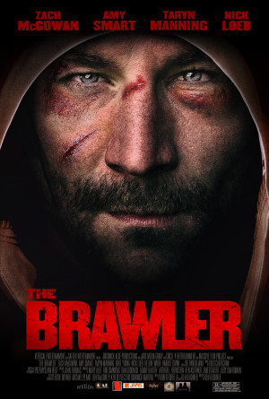 The Brawler 2764x4096