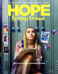 Hope Springs Eternal poster