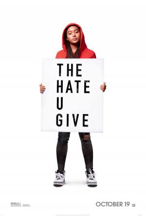 The Hate U Give 1200x1777