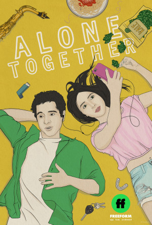 Alone Together 1016x1500