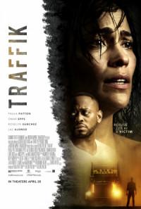 Traffik poster